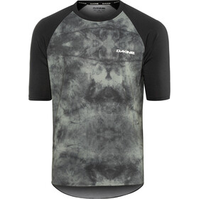 Dakine Dropout SS Jersey Men black haze